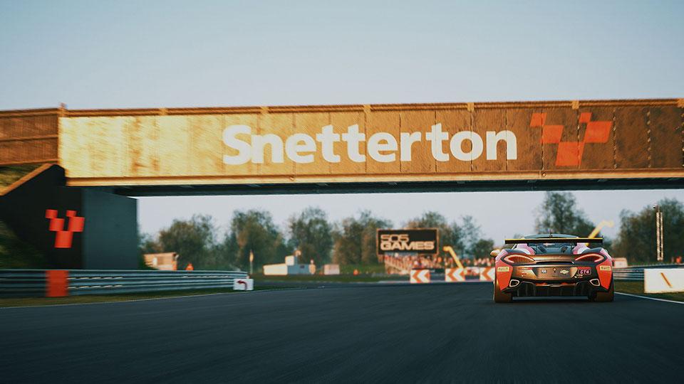 Snetterton – Round 2